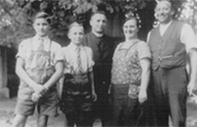 Foto Familiengeschichte